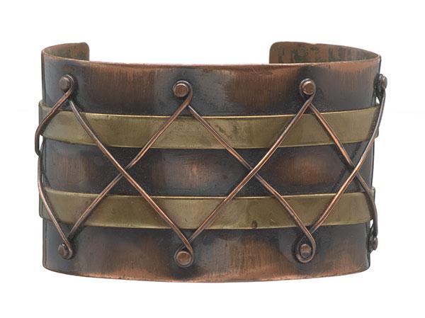 Winfred Mason Chenet bracelet
