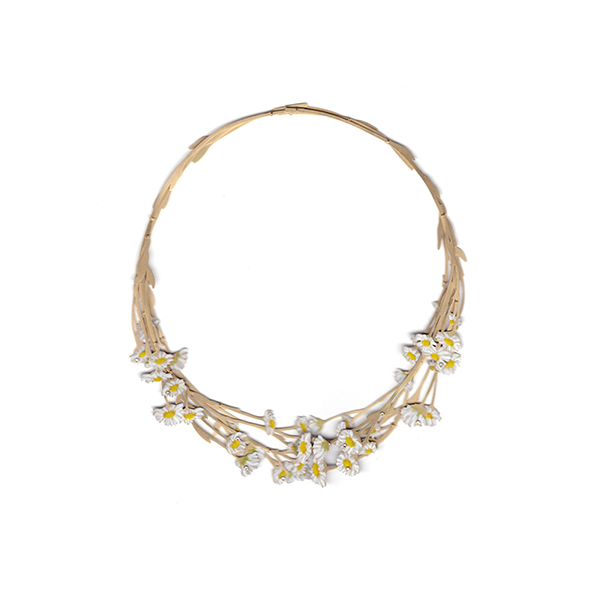 christopher thompson royds daisy necklace