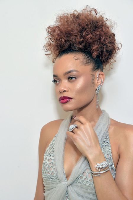 Andra Day Golden Globes.