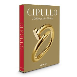 Cipullo Making Jewelry Modern cover