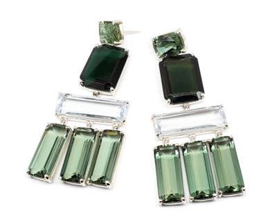 Dorian Webb earrings