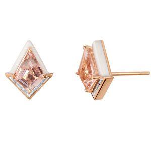 Emily P Wheeler Twinkle stud earrings