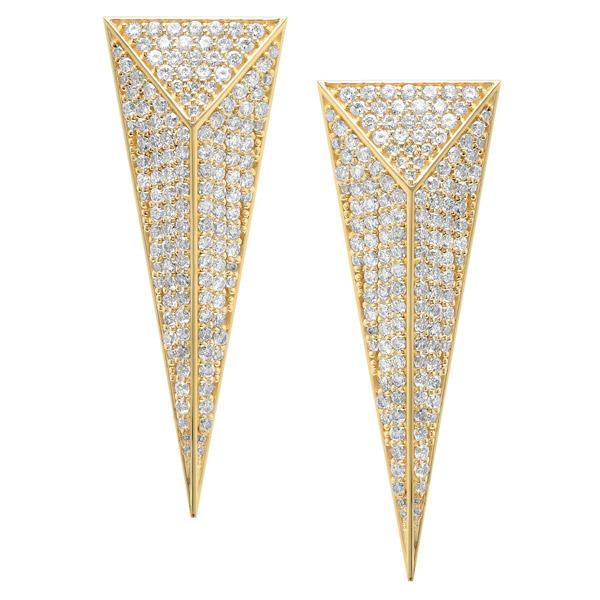Established earrings