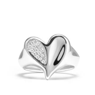 Judith Ripka Eros ring
