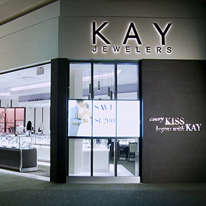 Kay storefront