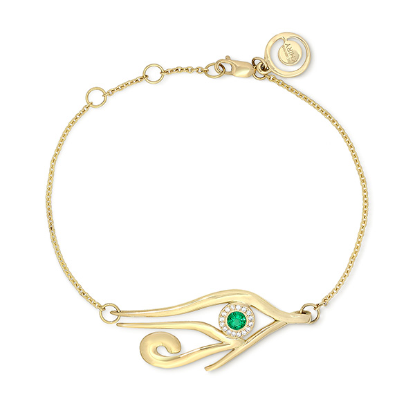 Khiry muzo bracelet