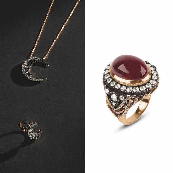 Mevaris jewelry
