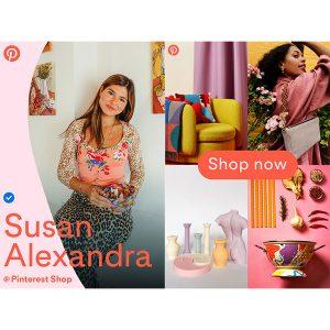 Pinterest Shop Women