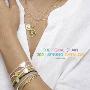 Royal Chain 2021 catalog