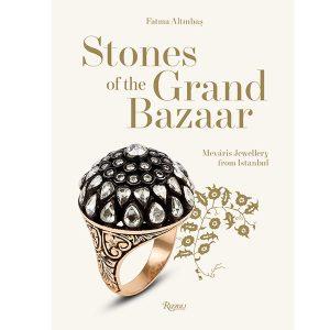 Stones of the Grand Bazaar book cover