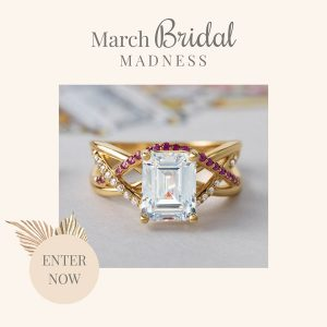 Stuller March Bridal Madness