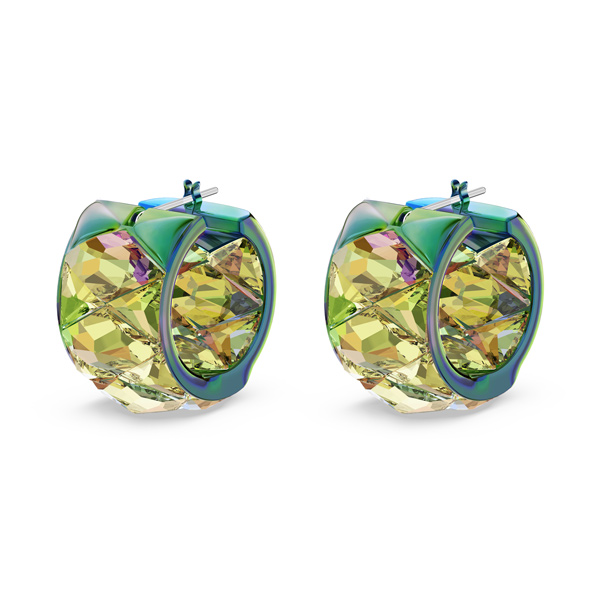Swarovski Curiosa earrings
