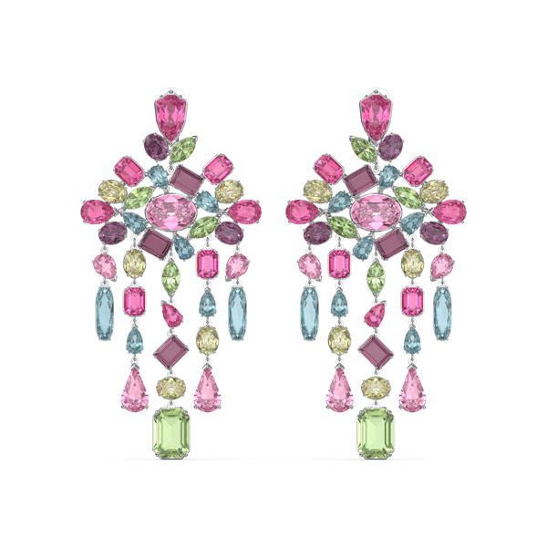 Swarovski Gema earrings