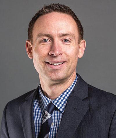 Tim Rettig