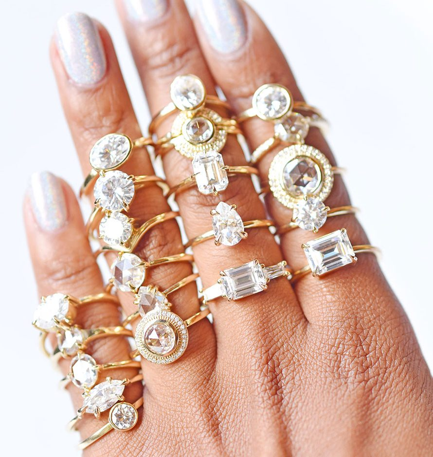 Wedding Jewelry: Your Post-Pandemic Retail Checklist