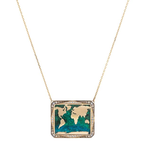 Venyx Atlas necklace