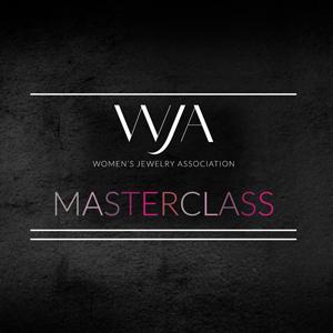 WJA Masterclass logo