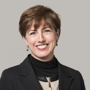Leslie Therriault