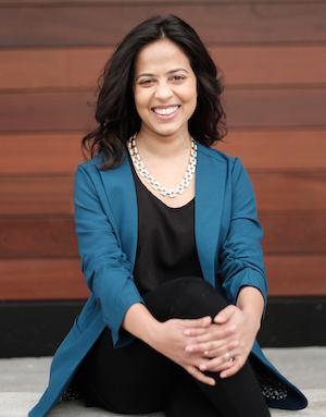 Anita Natarajan