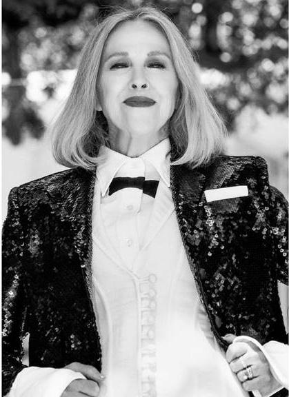 Catherine O'Hara SAG Chopard