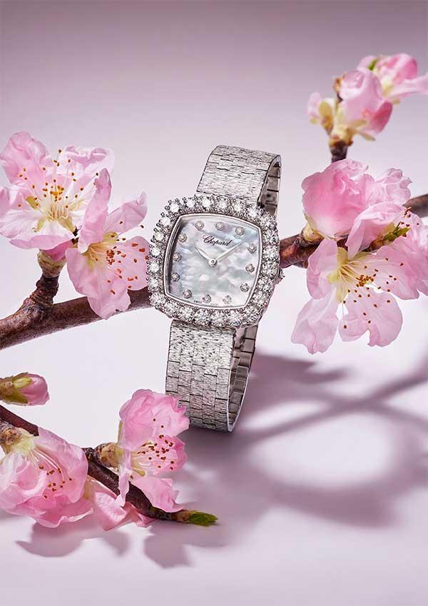 Chopard Lheure du Diamant watch