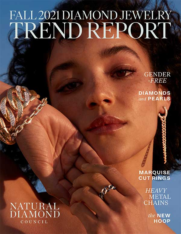 Cover NDC Fall 2021 trend report