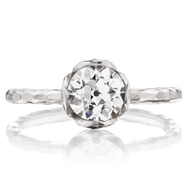 Dana Bronfman petal ring