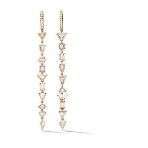 Eva Fehren Prism earrings