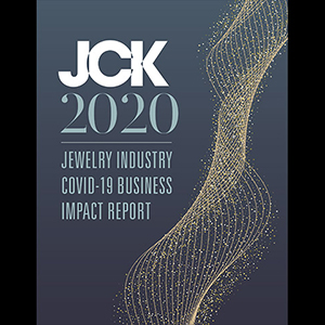 cover of jck 2020 state of the industry report