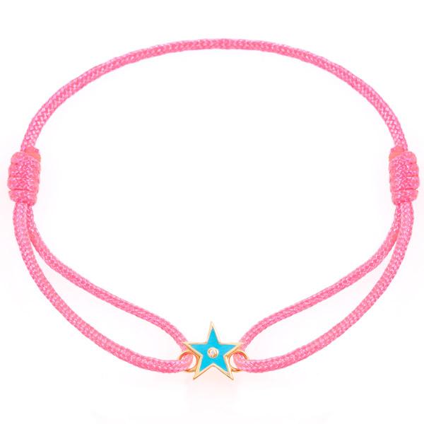 Latelier Nawbar star bracelet