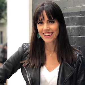 Meaghan Rose, Founder and CEO Rocksbox