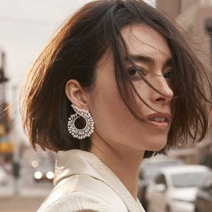 NDC diamond jewelry trends fall 2021