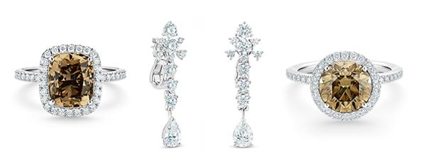 Nicole Coughlin SAG jewelry