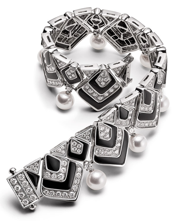 Reese Bulgari Bracelet