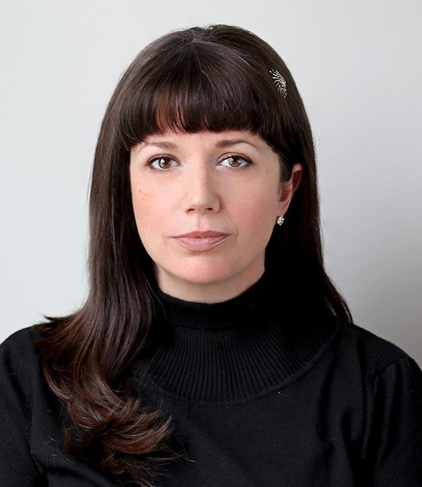 Sara Thomeier