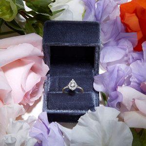 Stone and Strand Mia ring