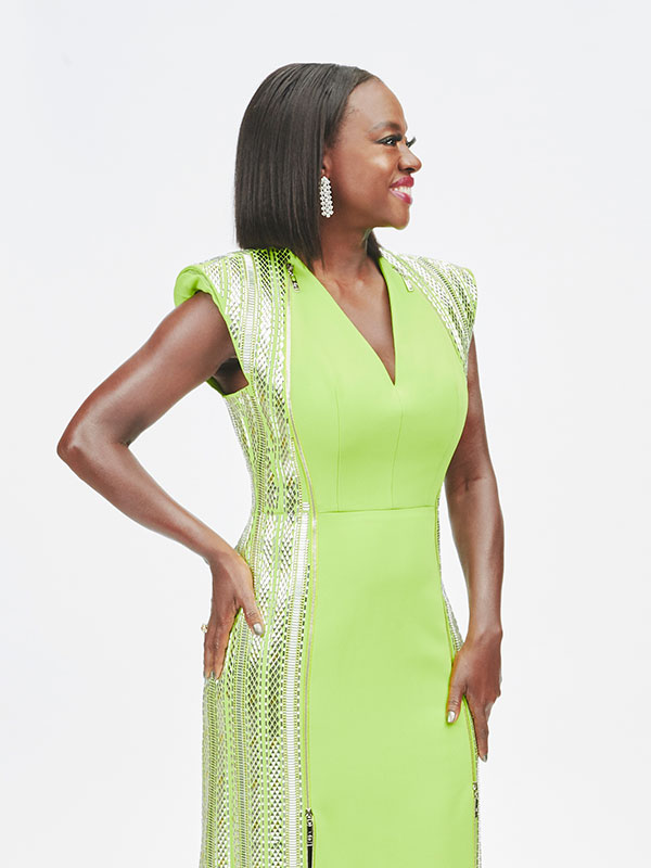 Viola Davis SAG Awards