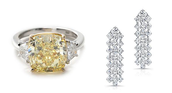 Viola Davis jewelry SAG