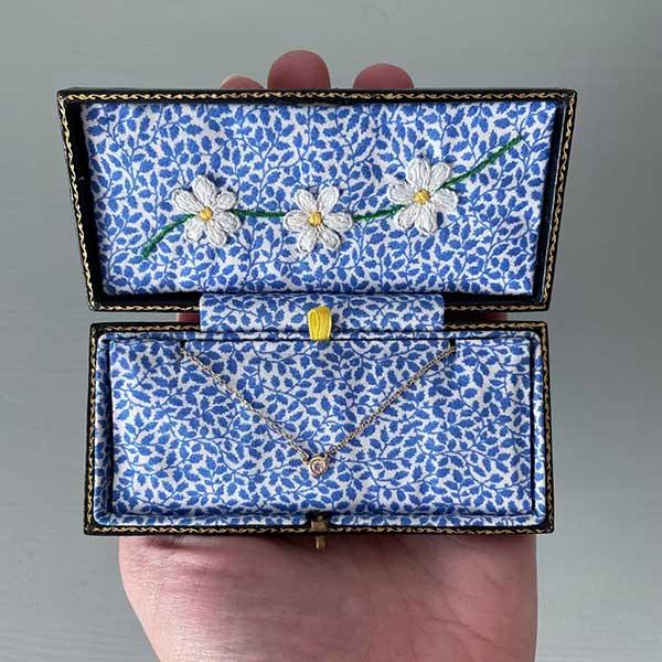 Daisy Chain box
