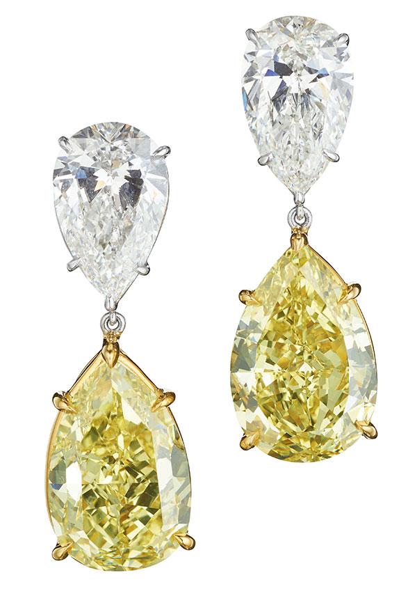 Zendaya Bulgari Earrings