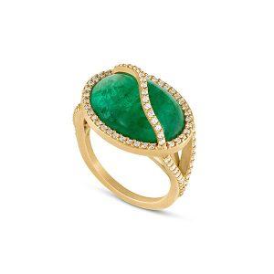 Sandy Leong ring