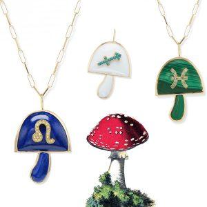 Brent Neale Mushrooms