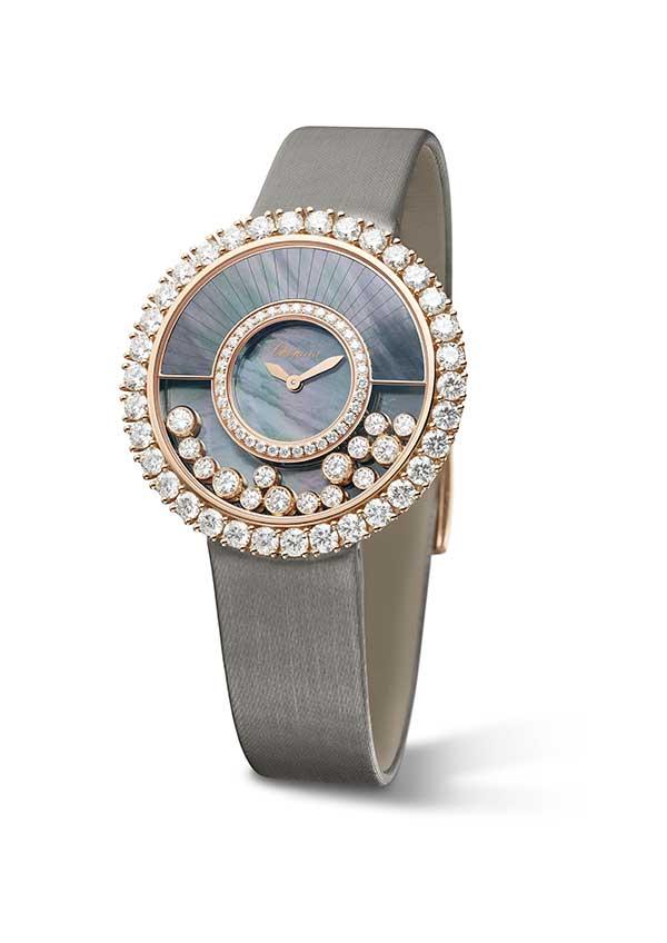Chopard Happy Diamonds Joaillerie watch