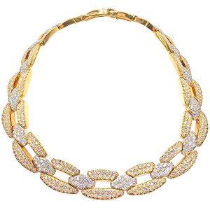 David Webb Sothebys Necklace