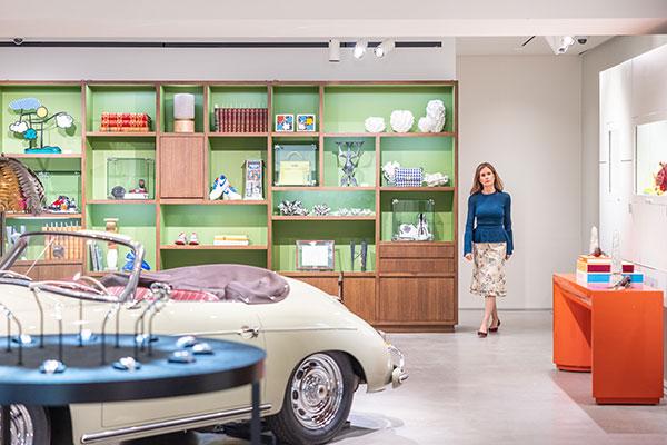 Gucci Westman Sothebys Retail
