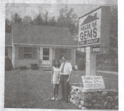 House of Gems Jim Dunn