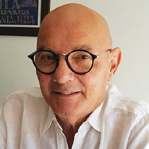 Jean Claude Michelou