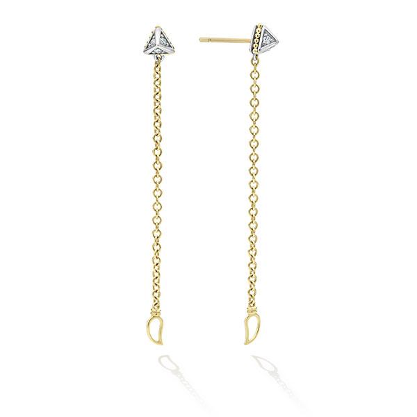 Lagos KSL convertible earrings