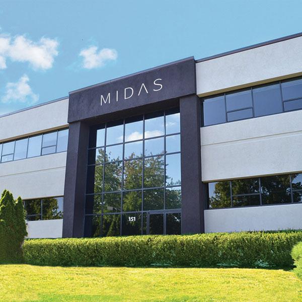 Midas Chain HQ