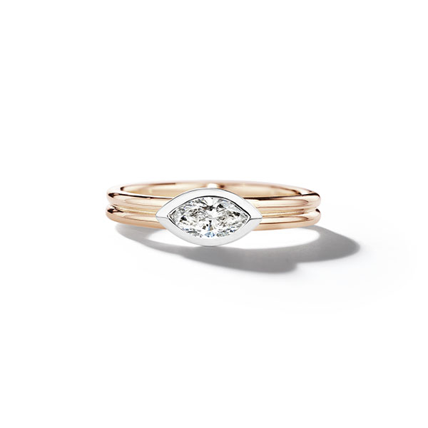 Mimi So diamond ring